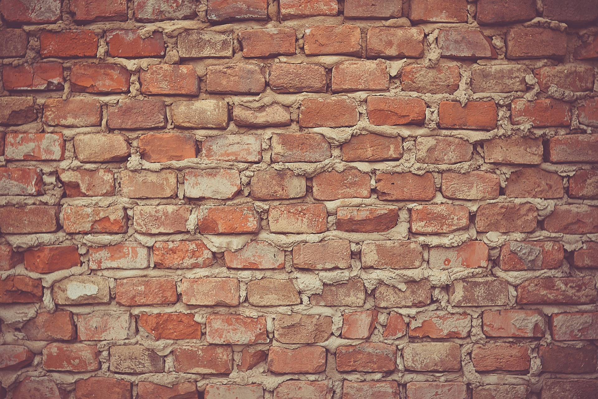 Not Just Another Brick In The Wall | Picture Credit : Unsplash, Pixabay